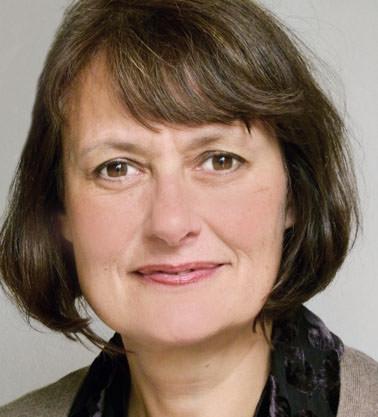 Evelyn Sachs