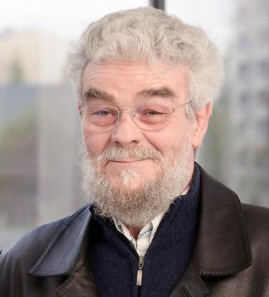 Klaus-Martin Pandikow