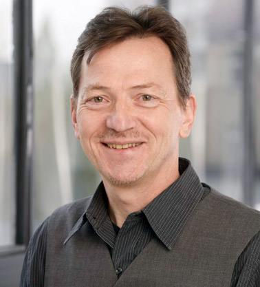 Willi Schmidbauer